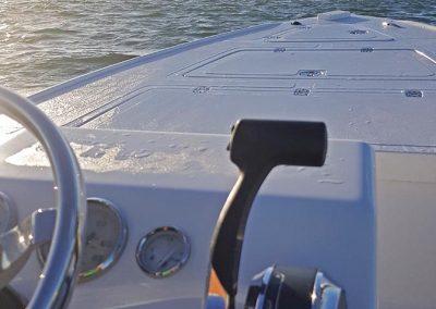 Piranha Boatworks F1700
