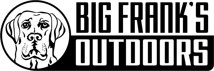 Big Franks Outdoors Logo