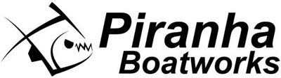 Piranha Boatworks Logo