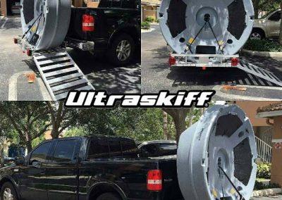 Ultraskiff