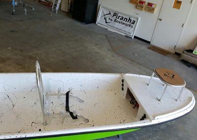 Piranha, Model P140