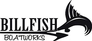 Billfish Boatworks Logo