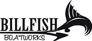 Billfish Boatworks Logo