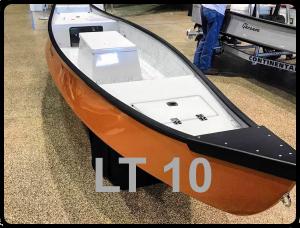 lt10 Custom Gheenoe