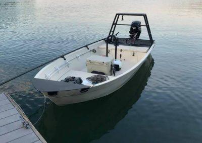 Hog Island Solo Boats