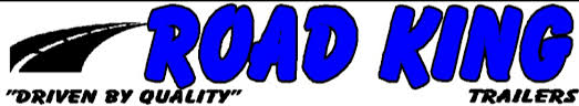 Road King Trailers Logo