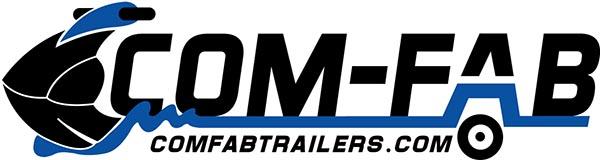 Com Fab Trailers Logo