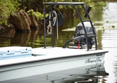 Mangrove Bay Boats Gallery