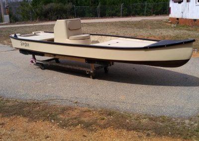 Santee Boat 5
