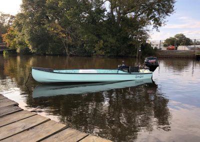 Santee Boat 6