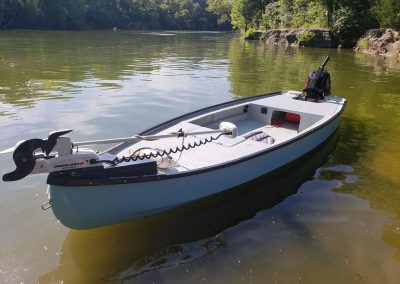 Santee Boat 7