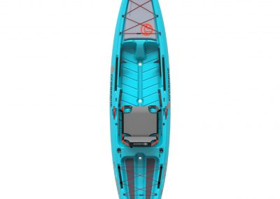 Crescent-Kayaks_Lite-Tackle_Aqua_Top-View-up