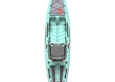 Crescent-Kayaks_Lite-Tackle_Seafoam_Top-View-up