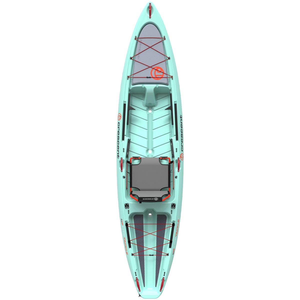 Crescent Kayaks | Big Frank's Outdoors