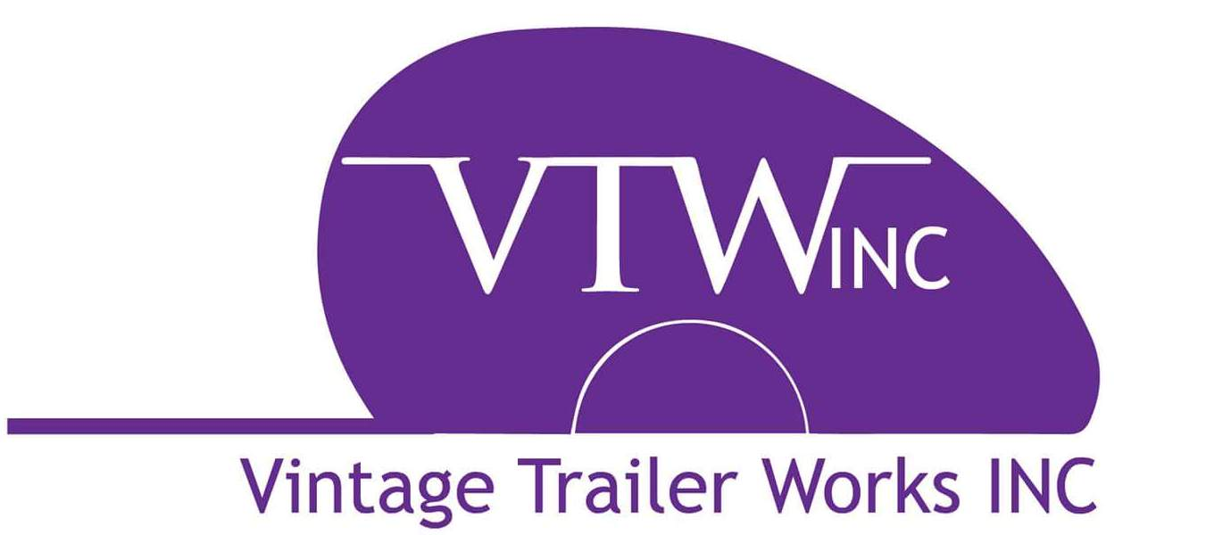 Vintage Trailer Works Logo