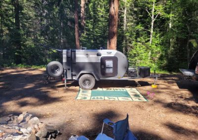High Altitude Trailers