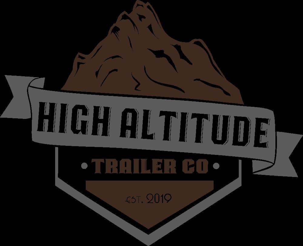 High Altitude Trailers Logo